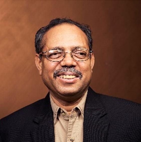 Dr. V. Sathyanarayana