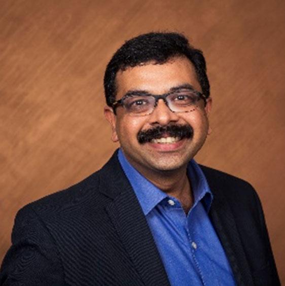 K. Jayakishan, Director