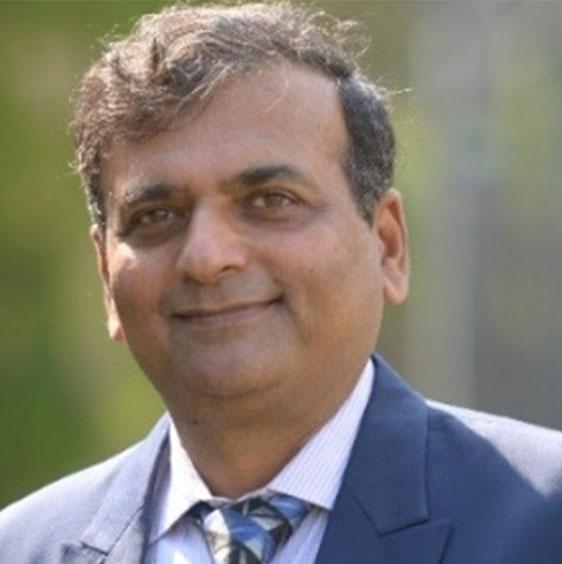 Dr. Pankajkumar Sampat
